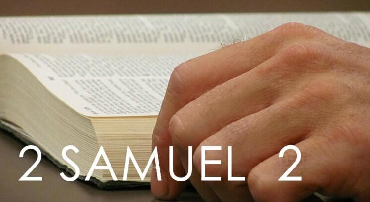 2 Samuel 2