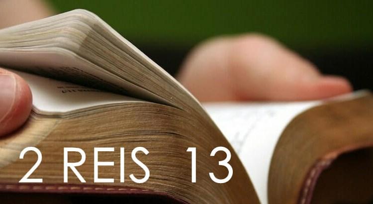 2 Reis 13