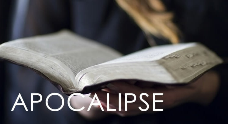 APOCALIPSE BÍBLIA ONLINE