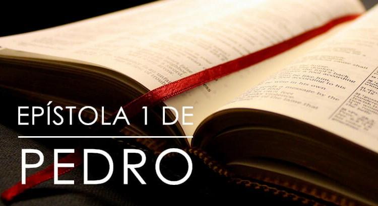 EPÍSTOLA 1 DE PEDRO BÍBLIA ONLINE