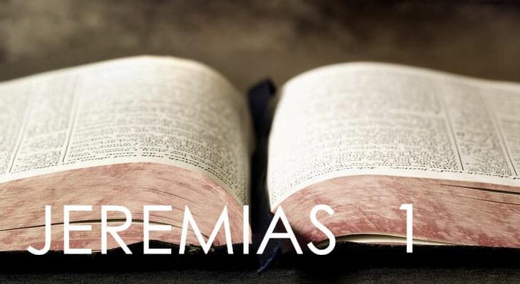 JEREMIAS 1