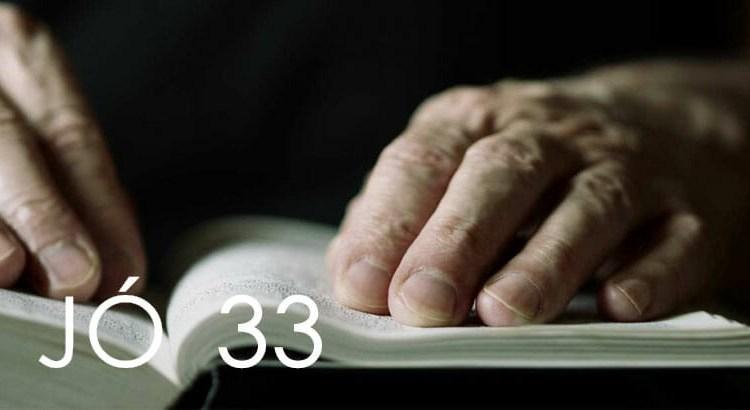 JÓ 33