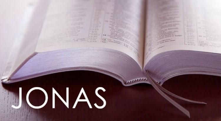 JONAS BÍBLIA