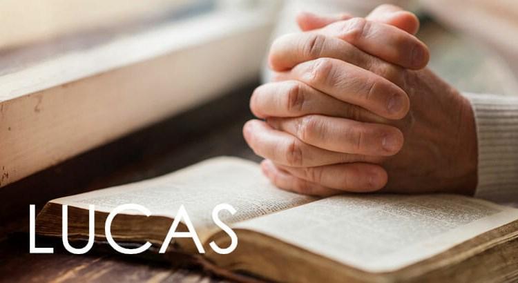 LUCAS BÍBLIA ONLINE