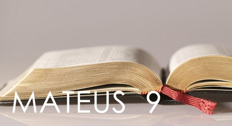 MATEUS 9