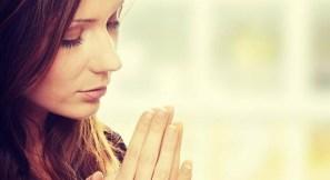 Oração de Agradecimento