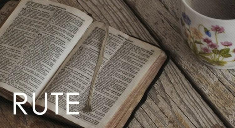 RUTE BÍBLIA