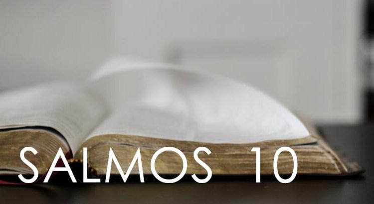 SALMOS 10