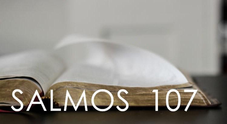 SALMOS 107