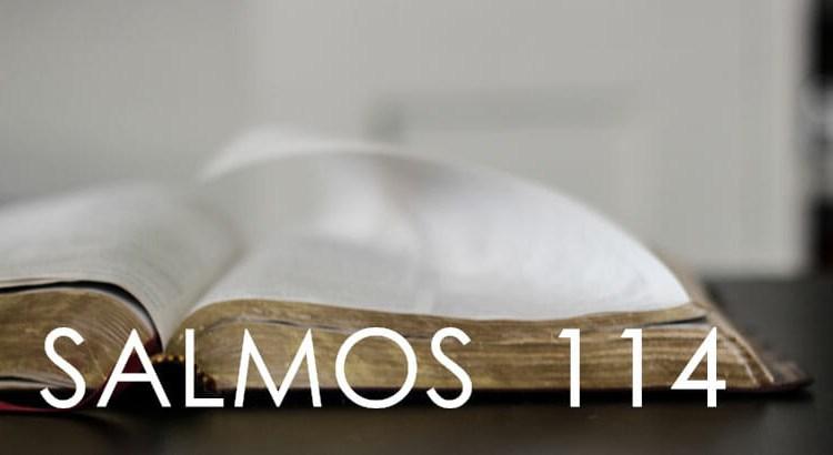 SALMOS 114