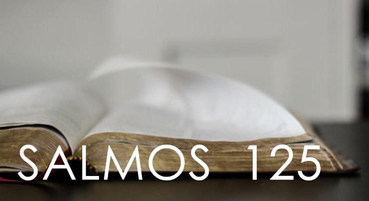 SALMOS 125