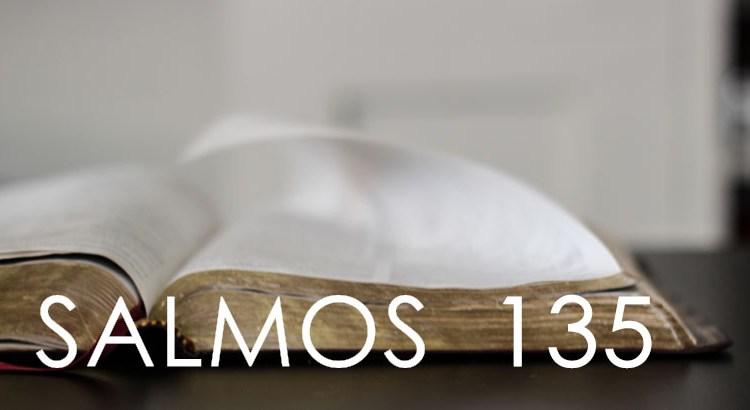 SALMOS 135