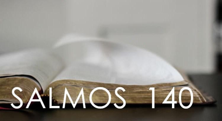 SALMOS 140