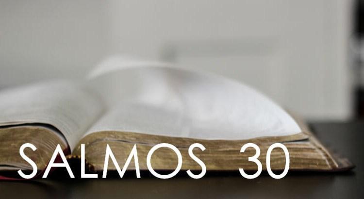 SALMOS 30
