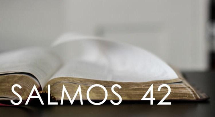 SALMOS 42