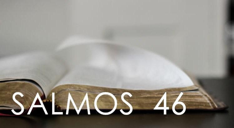 SALMOS 46