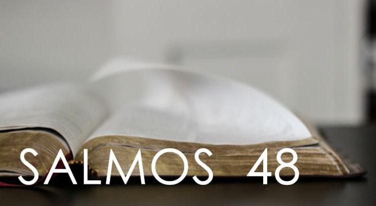 SALMOS 48