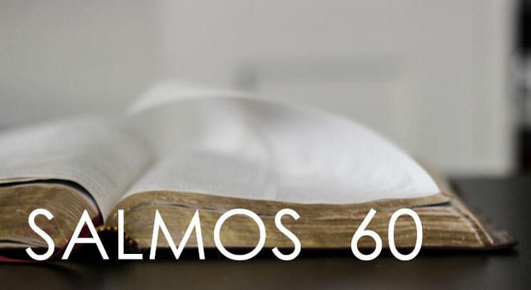 SALMOS 60