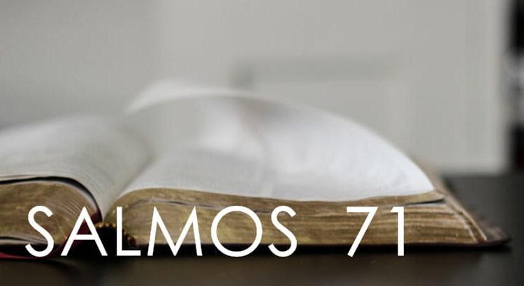 SALMOS 71