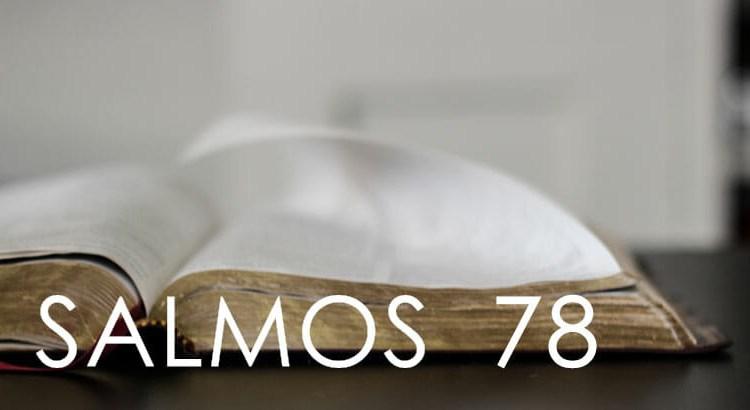 SALMOS 78