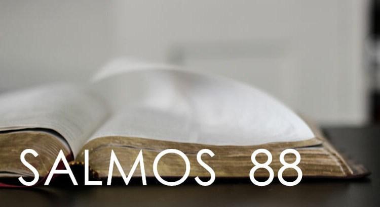 SALMOS 88