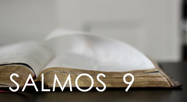 SALMOS 9