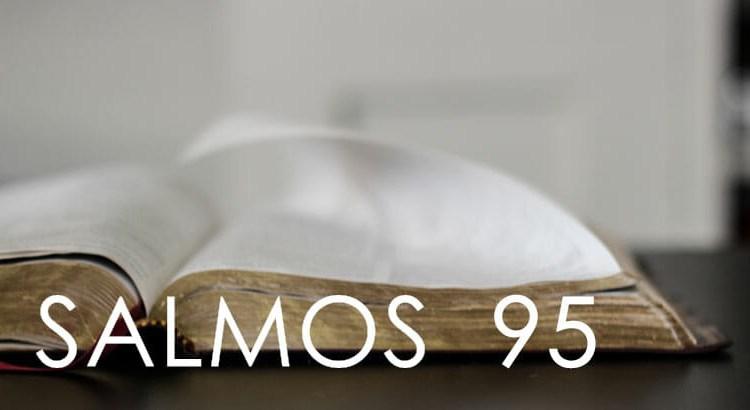 SALMOS 95