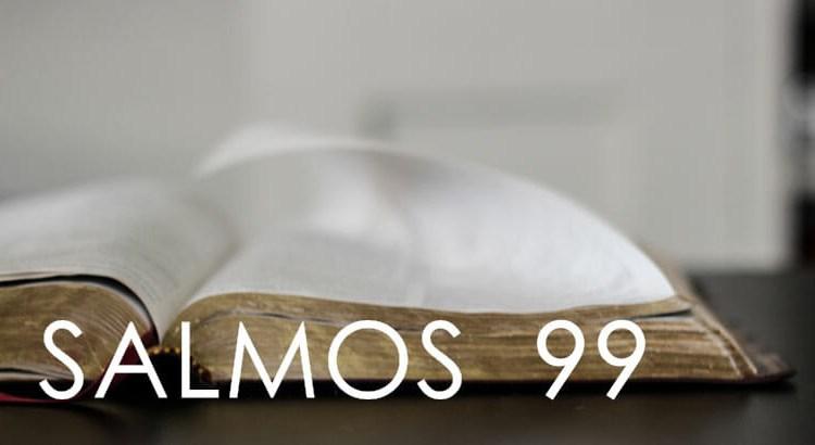 SALMOS 99