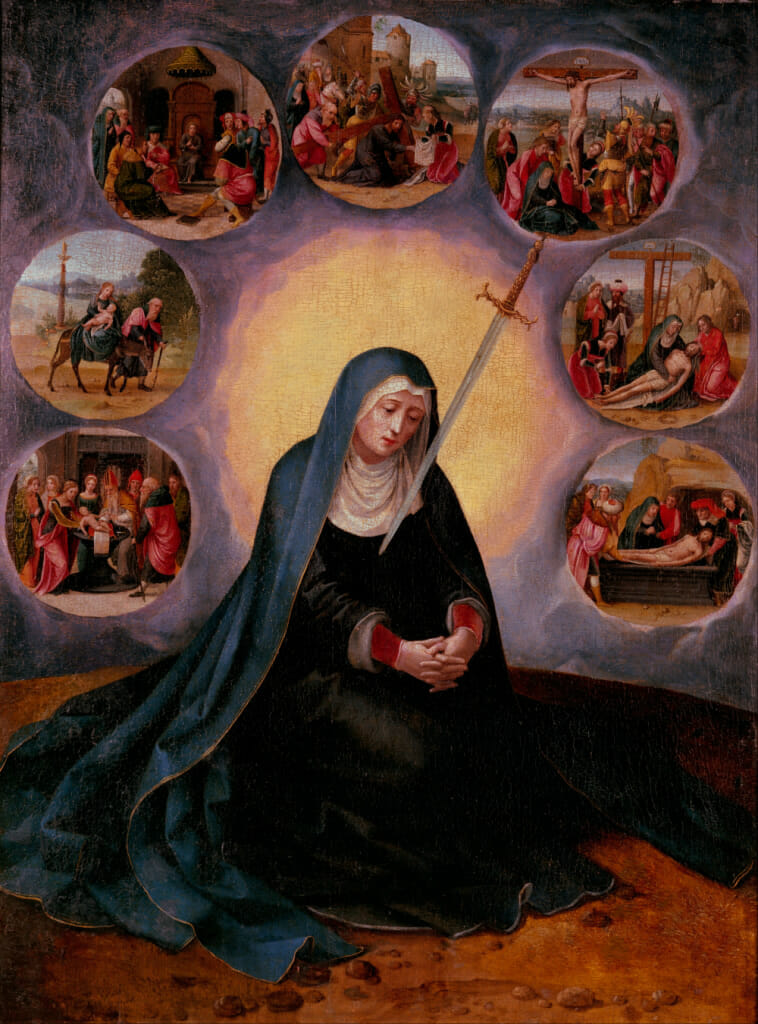 Sete dores de Maria