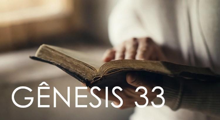 Resultado de imagem para GENESIS 33