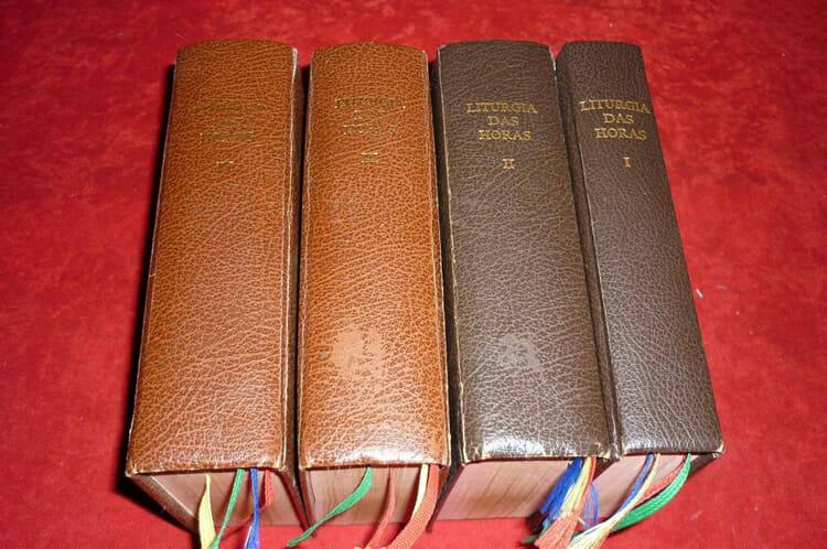 Livros Liturgias