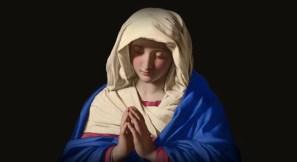 NOVENA MARIA PASSA NA FRENTE