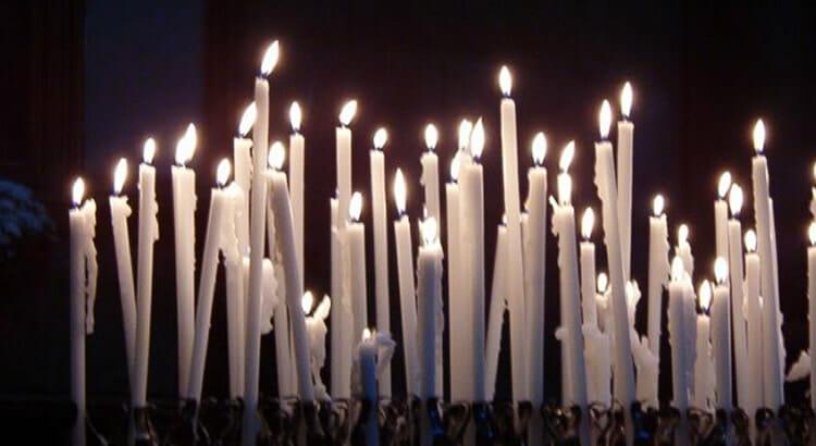 oração pela humanidade em guerra