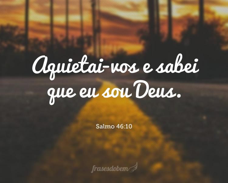 Salmo 46