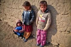 Oración por los niños pobres