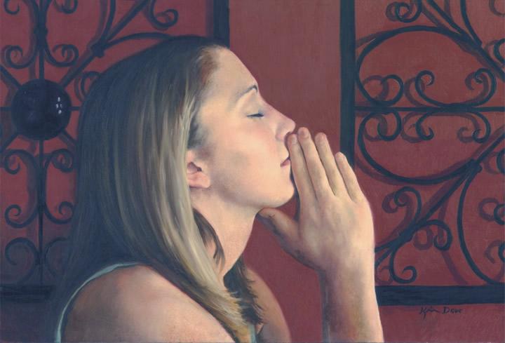 Oración por poder realizar el trabajo diario