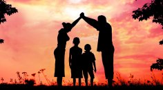 Oración para padres después de tener que disciplinar a sus hijos