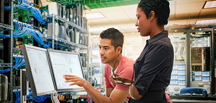 White paper: The Convergence of Big Data and the Internet of Things