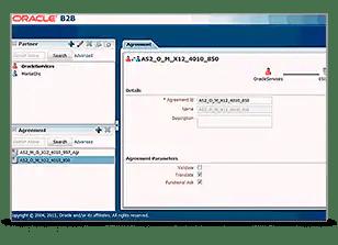 Oracle B2B Integration