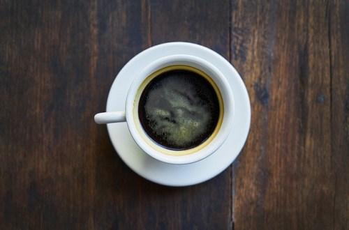 Voyance marc de café