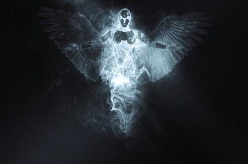 dialogue avec mon ange gardien