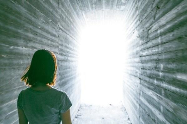 La guidance spirituelle aide à avancer