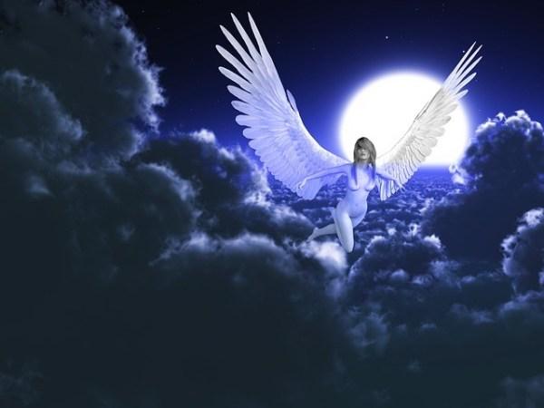 Le mythe des anges gardiens est-il réel?
