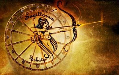 Le signe du Sagittaire