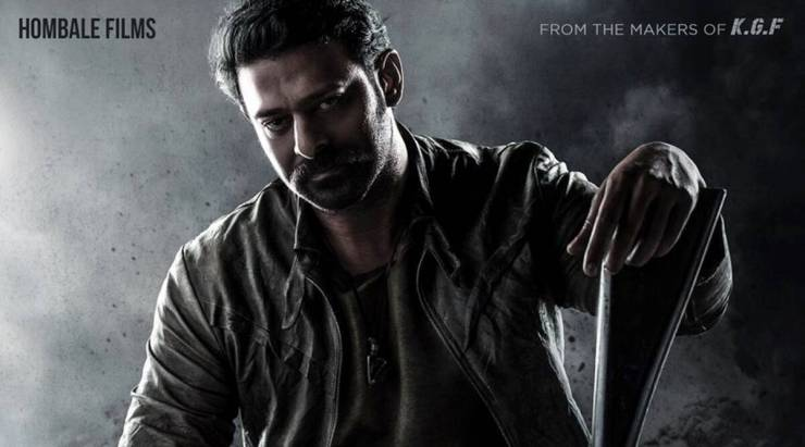 Prabhas Salaar Movie Release date, cast, budget, plot, teaser and everything you need to know