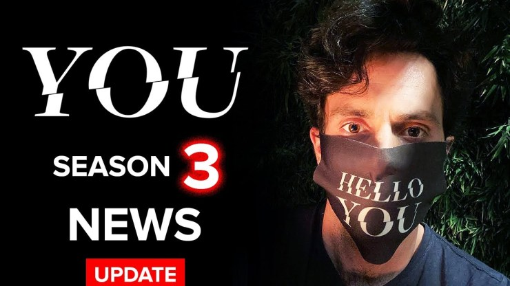 Your season 3: release date, cast, plot and other updates