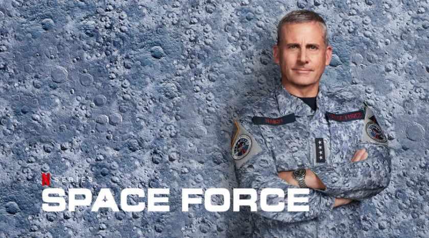 'Space Force' season 2