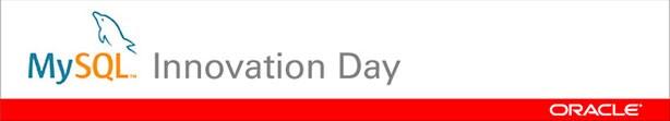 MySQL Inovation Day