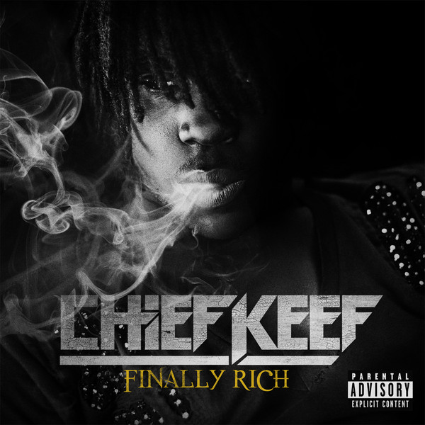Hip-hop's newest shining star actually can't speak English: Chief Keef's 'Finally Rich' [Review]