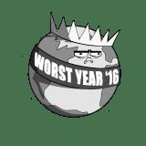 Worst Year '16